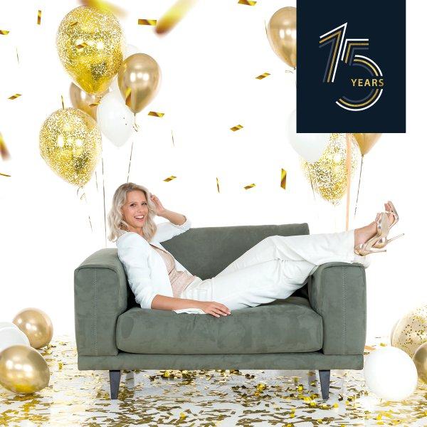 Offres spéciales 15 ans H&H