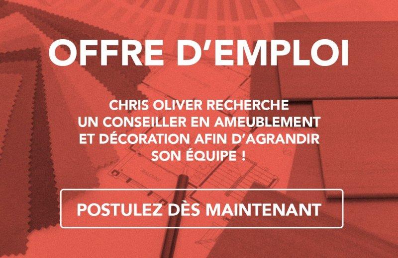 JOB CHRIS OLIVER