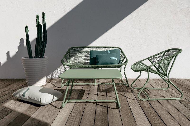 Meubles de jardin Fermob et mobilier d\'extérieur à Namur ...
