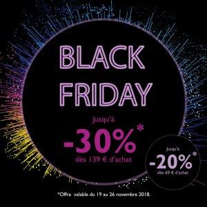 Black Friday jusqu'à - 30% avec ESTEBAN chez Chris Oliver