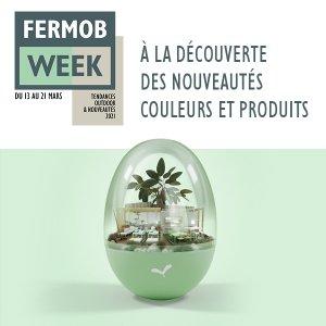 fermob week